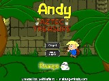 Andy Aztec Treasure