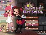 Devilish Pet Salon