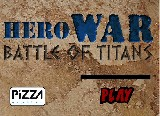 Hero War Battle of Titans