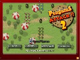 Online hra Penguins Attack TD 2, Strategie zadarmo.