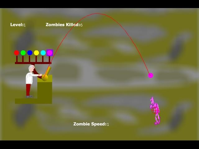 Online hra Alchemist 2