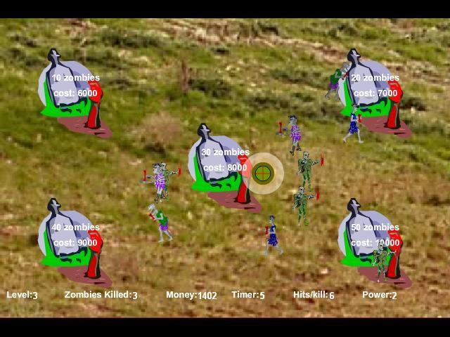 Online hra Master blaster