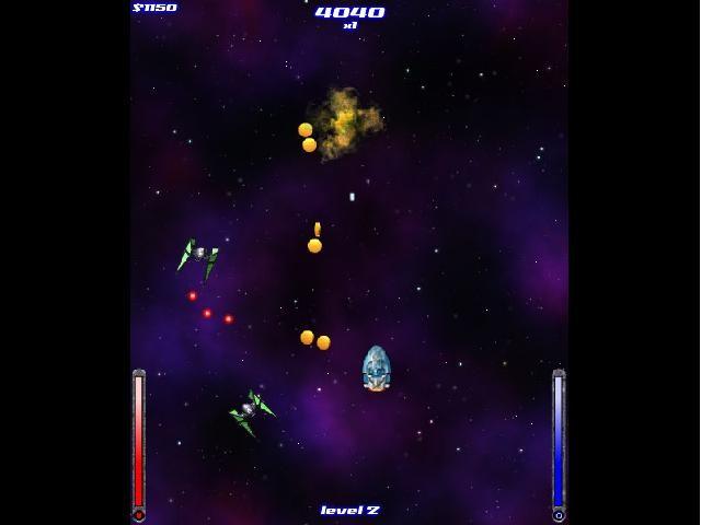 Online hra Starmageddon